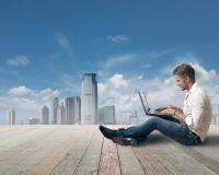 Lanline Thementag: Home-Office und IT-Sicherheit lassen sich unter einen Hut bringen