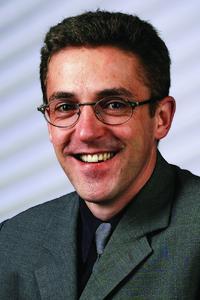 Pressefoto Thomas Haas - Leiter Consulting