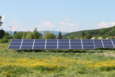 6.2 Megawatts installed in the Slovak Republic