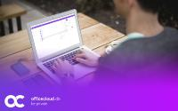 OfficeCloud - your private space Mit der OfficeCloud bekommt man seinen exklusiv eigenen, privaten, in Deutschland gehosteten Cloud-Server mit Support und Anwendungen für Desktop, Tablet und Smartphone unter seiner Wunschdomain.