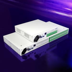 POST Luxembourg implementiert ADVA ALM für umfassende Glasfaserüberwachung