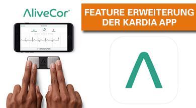 Kardia App