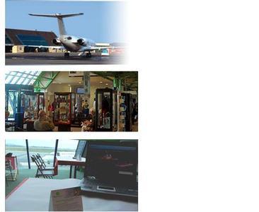 free-hotspot.com bietet Flughafen-Sektor kostenfreies WLAN