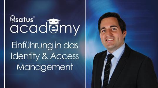 Einführung in das Identity & Access Management