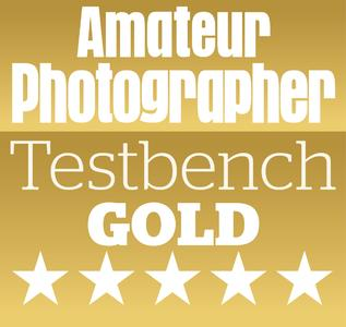 Testbench GOLD 5 Stars