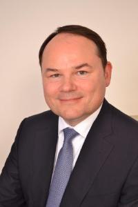 Roland Straßburger ist neuer IK-Präsident