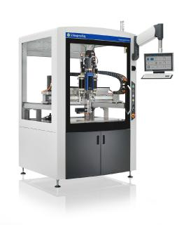 New DispensingCell DC803: Highest performance in series production
