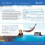 Alles über Myrmex, ITIL und weitere Features