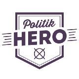 PolitikHERO logo