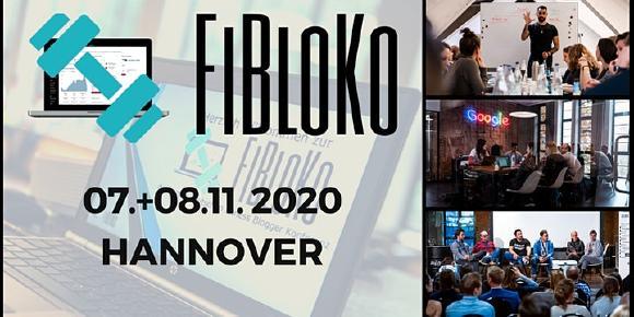 FiBloKo 2020 - Sport- und Fitnessblogger Konferenz