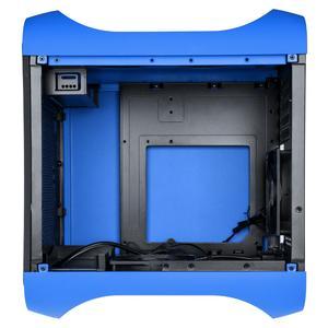 BitFenix Prodigy M - blau