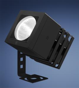 Die LED-Strahler Verona Midi von Barthelme überzeugen mit einem klassischen Design und moderner LED-Technik im Inneren