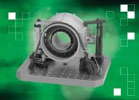 Die Kettenspanner von norelem ermöglichen ein sicheres Spannen und Fixieren von Werkstücken mit unregelmäßigen Konturen & Formen.