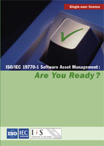 CD zum Softwarebestandsmanagement