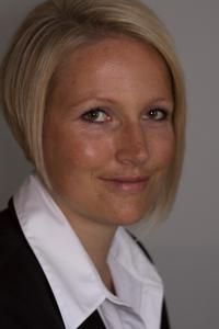 Stephanie Hellwig - neue Marketing Managerin der Asseco Germany AG