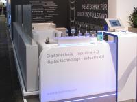 Bereit für das Internet of Things - BD|SENORS zeigt auf der SENSOR + TEST Messtechnik mit digitalen Kommunikationsschnittstellen