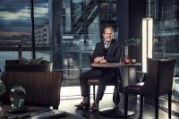 """""""Der Markt ist jetzt bereit für die Umstellung auf nachhaltigere Lkw-Transportalternativen"""", sagt Jonas Odermalm, Vizepräsident Elektromobilität bei Volvo Trucks"""