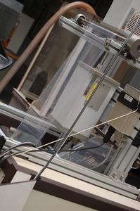 Janssen PMP und Intertek schließen Partnerschaft zur Untersuchung von SANAFOR®, einer neuen antimikrobiellen Technologie für Kunststoffe