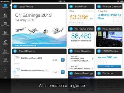 EADS: Screenshot App