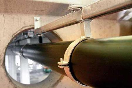 akasison Befestigungssystem: Die auf das Gesamtsystem abgestimmten akasison Befestigungskomponenten sorgen für ein kraftschlüssiges System.