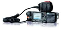 The MD785i is Hytera's new DMR mobile radio