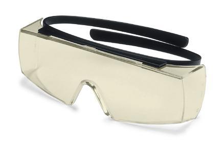 LASERVISION Laserschutzbrille DYNA GUARD F18 mit Filter P1D06