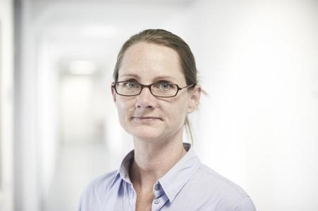 Julia Mindermann / Head of Marketing and Communications