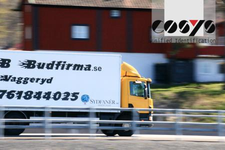 COSYS Transport und Logistik Management