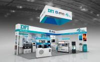 DFI, APLEX and Data Image Present Three Eye-Catching Smart Themes at Embedded World 2020