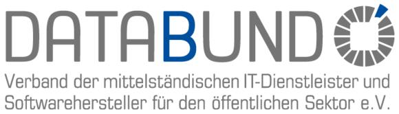 DATABUND Logo