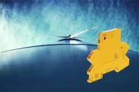 Rückenwind für Ihren Invest: BLITZDUCTORconnect schützt die MSR-Technik und Kommunikationstechnik einer Windenergieanlage sicher vor Überspannungen