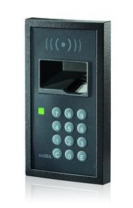 Subterminal B-Net 91 05 für biometrische Verifikation