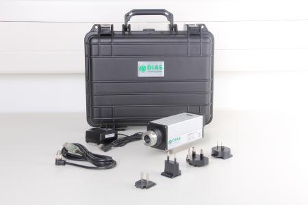 Das neue Referenzpyrometer zur hochgenauen Kalibrierung von Infrarotmessgeräten