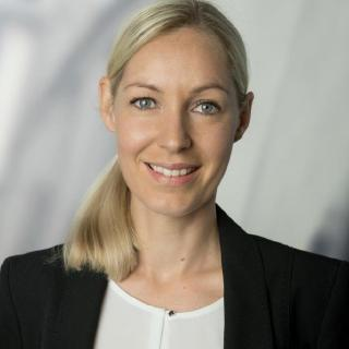 Annika Arnold – neue Senior Specialist Recruiting, Personalmarketing und Employer Branding