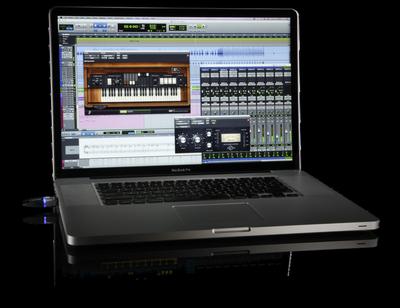 Avid entfesselt das Potenzial von Pro Tools 9 und erschließt flexiblere Kreativoptionen für die Musik- und Soundproduktion
