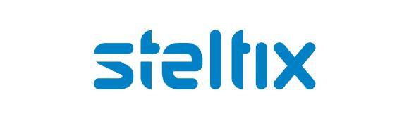Offizielles Logo Steltix