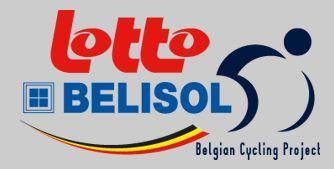 Lotto Belisol Logo