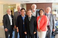 Der neue Vorstand des Didacta Verbandes der Bildungswirtschaft