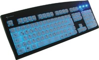 Sharkoon Luminous Keyboard III SE zu Special Offer Preis