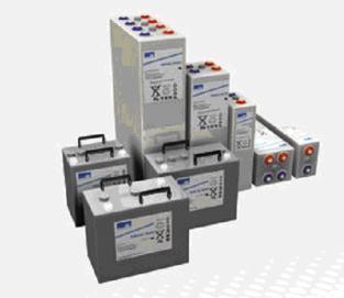 Blei- Gel; Bildquelle: AP SOLAR Systemtechnik GmbH