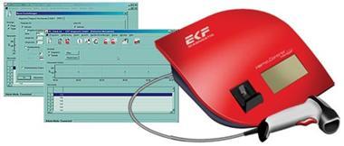EKF entwickelt Datenmanagement-System für Blutspendedienste