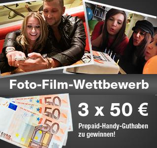 Foto-Film-Wettbewerb prelado