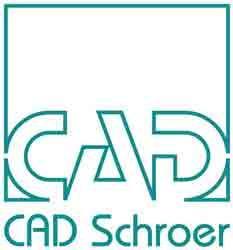 CAD Schroer Logo