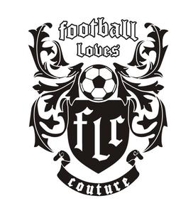 football-loves-couture.de Logo