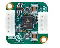 Miniaturisiertes Treibermodul für Schrittmotoren