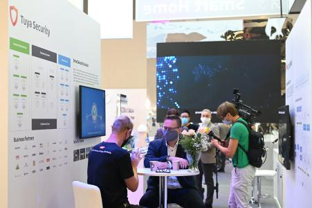 IFA 2020 Special Edition - Foto: Messe Berlin