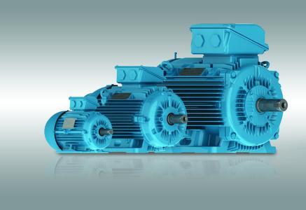 W22 -energieeffiziente Motorenbaureihe