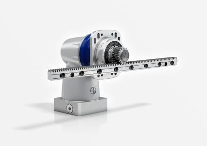 The Premium Linear System is optimized for applications with high to very high smooth running, positioning accuracy and moving force requirements.