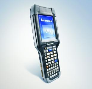 Intermec CK3: Handterminal-Meilenstein für die mobile Datenerfassung