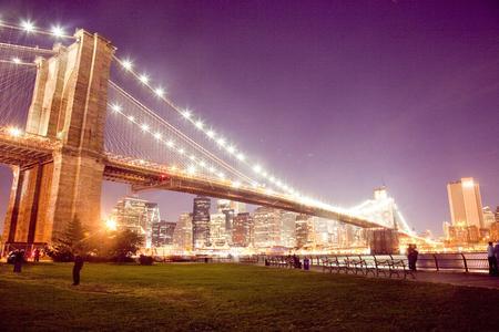 Google prefers NYC-Domains at local inquiries
